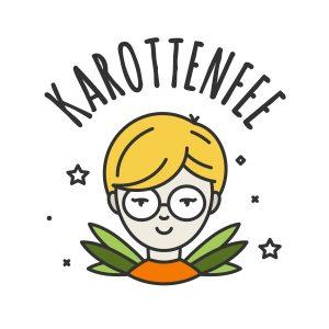 Logo: Karottenfee